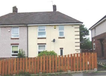 Thumbnail 2 bedroom semi-detached house to rent in Doe Royd Crescent, Sheffield