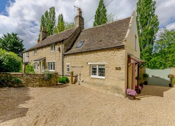 Thumbnail 4 bed property for sale in Stamford Rd, Easton On The Hill, Stamford