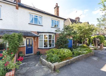Thumbnail 4 bed semi-detached house for sale in Rofant Road, Northwood, Middlesex