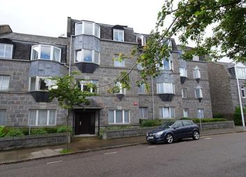 Thumbnail 2 bed flat to rent in Whitehall Road, Aberdeen