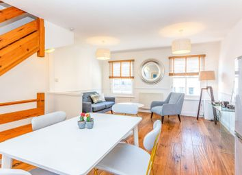 Thumbnail 2 bed flat for sale in Kentish Town Road, Kentish Town