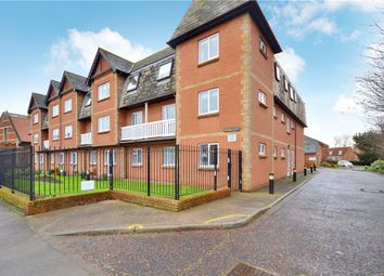 Thumbnail 1 bed flat for sale in St. Johns Court, Felixstowe, Suffolk