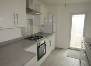 Thumbnail 3 bed terraced house to rent in Walden Road, Portsmouth, Hampshire