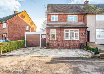 3 bed semi-detached house for sale in Ashburnham Drive, Watford WD19