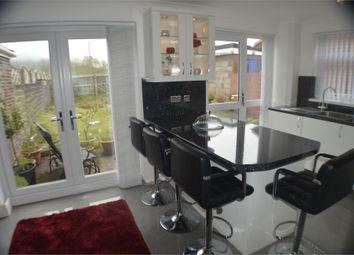 Thumbnail 3 bed semi-detached house for sale in Westlands, Port Talbot, West Glamorgan