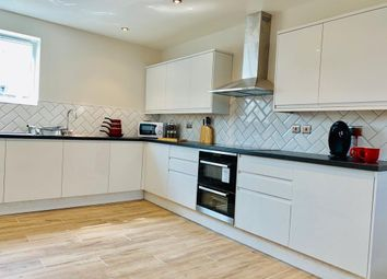 Thumbnail 1 bed property to rent in Eastcott Road, Old Town, Swindon