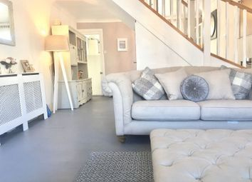 Thumbnail 2 bed terraced house for sale in Kearsney Avenue, Dover