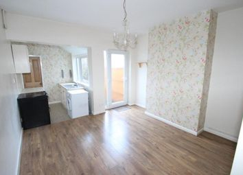 Thumbnail 2 bed terraced house for sale in Green Lane, Whitwick, Leicestershire