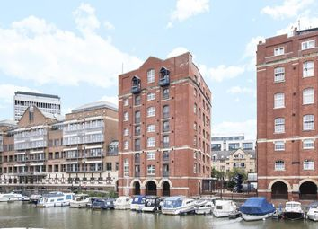 Thumbnail 3 bed flat for sale in Buchanans Wharf North, Ferry Street, Bristol