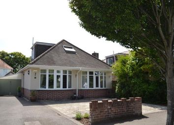 Thumbnail 4 bed bungalow for sale in Bournemouth, Dorset, England