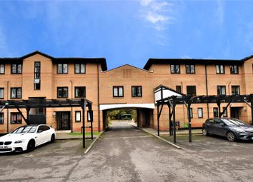 Thumbnail 2 bed flat to rent in Lake View, Railway Terrace, Kings Langley, Hertfordshire