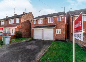 3 bed semi-detached house for sale in Queen Mary Street, Walsall WS1