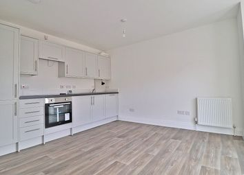 Thumbnail 1 bed flat to rent in Ombersley Road, Bedford
