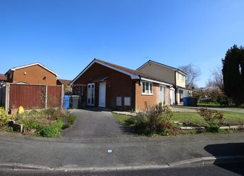 Thumbnail 2 bed detached bungalow to rent in Montrose Close, Fearnhead, Warrington