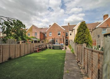 Thumbnail 3 bed terraced house for sale in Walrow Road, Highbridge