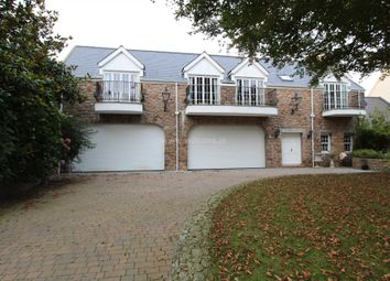 Thumbnail 3 bed flat for sale in La Route De La Hougue Bie, St. Saviour, Jersey