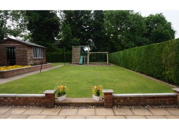 Thumbnail 3 bed semi-detached house for sale in Downsway, Charing, Ashford