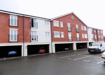 Thumbnail 2 bed flat to rent in Southgate Way, Dudley, Dudley