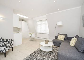 Thumbnail 1 bed flat for sale in Woodhouse Road, North Finchley