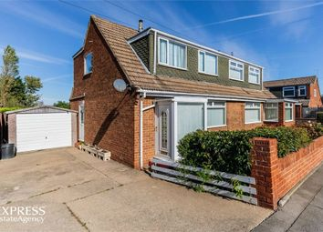 3 bed semi-detached house for sale in Greta Road, Skelton-In-Cleveland, Saltburn-By-The-Sea, North Yorkshire TS12