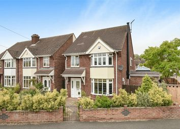 Thumbnail 3 bed detached house for sale in Willington Road, Cople, Bedford