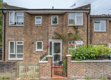 Thumbnail 3 bed semi-detached house to rent in Seagrave Road, Fulham, London