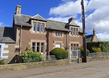 Thumbnail 4 bed property for sale in Hunter Street, Auchterarder
