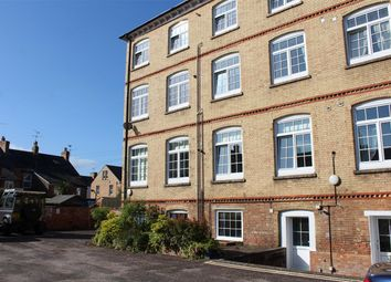 Thumbnail 2 bed flat for sale in Flat 2, Chamberlain House, Richmond Road, Taunton, Somerset