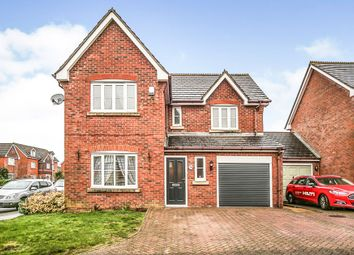 4 bed detached house for sale in Caesar Avenue, Kingsnorth, Ashford TN23