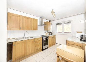 2 bed maisonette to rent in Lamberhurst House, 13 Lovelinch Close, London SE15