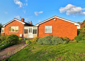 Thumbnail 3 bed semi-detached bungalow for sale in Somerset Avenue, Rugeley