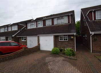 Thumbnail 3 bed semi-detached house for sale in Birch Close, Romford, Essex