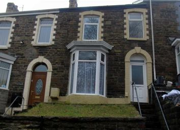 Thumbnail 3 bedroom terraced house for sale in Terrace Road, Swansea