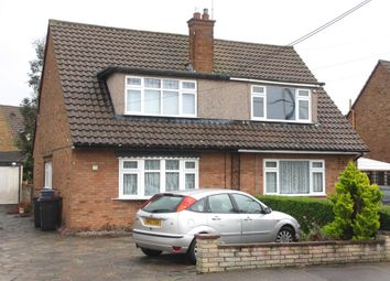 Thumbnail 3 bed property to rent in Parklands, Ashingdon, Rochford