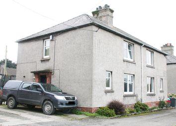 Thumbnail 3 bed semi-detached house for sale in Kilndale Terrace, Kirkcudbright