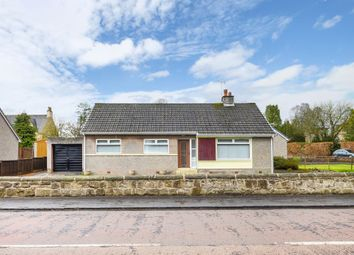 Thumbnail 3 bed bungalow for sale in 76 Kirkintilloch Road, Lenzie