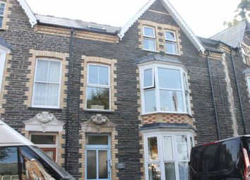 Thumbnail 2 bed flat to rent in Flat 1, Erw Llan, Aberystwyth