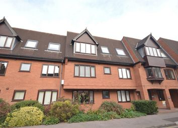 Thumbnail 1 bedroom property for sale in Cavendish House, Recorder Road, Norwich