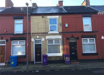 Thumbnail 2 bed terraced house for sale in Sedley Street, Liverpool