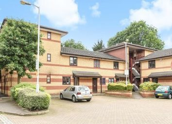 Thumbnail 1 bed flat for sale in Pincott Place, Brockley