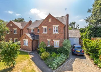 Thumbnail 3 bed detached house for sale in Laburnum Grove, St. Albans, Hertfordshire