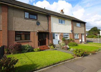 Thumbnail 2 bed terraced house for sale in Auchrannie Terrace, Dundee