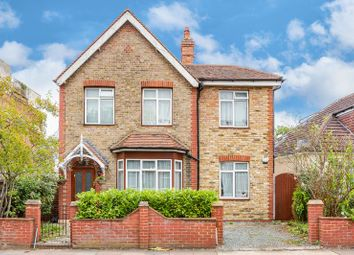 Thumbnail 4 bed detached house to rent in Lenelby Road, Tolworth, Surbiton