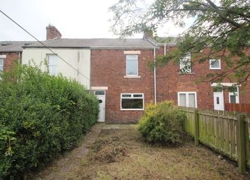 Thumbnail 3 bed terraced house for sale in Third Street, Stanley