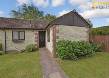 Thumbnail 2 bed bungalow for sale in Willow Court, Bridgwater