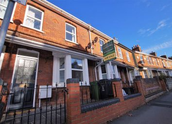 Thumbnail 3 bed terraced house for sale in Hunt Street, Swindon
