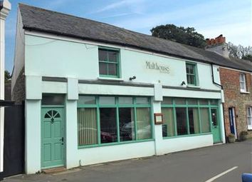 Thumbnail Restaurant/cafe for sale in Malthouse Restaurant, Waterloo Road, Bognor Regis
