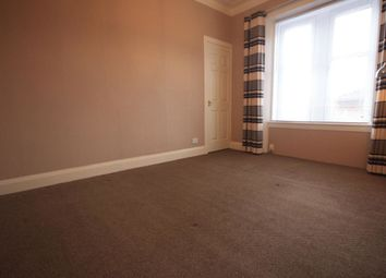 Thumbnail 1 bedroom flat to rent in Kirklee Road, Bellshill
