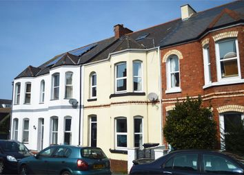Thumbnail 5 bedroom terraced house for sale in 3 Danby Terrace, Exmouth, Devon
