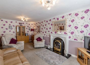 Thumbnail 2 bed semi-detached bungalow for sale in Lawsons Close, Hull, Kingston Upon Hull